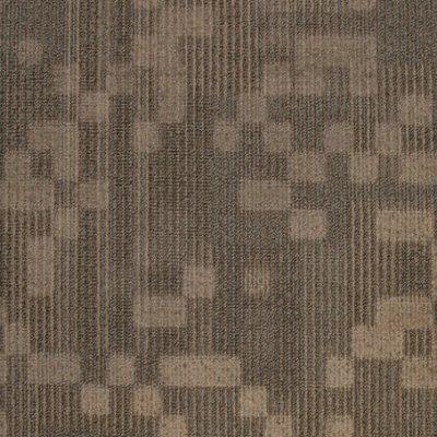 Bamboo Fence Symmetry Beckler's Select Carpet Tile